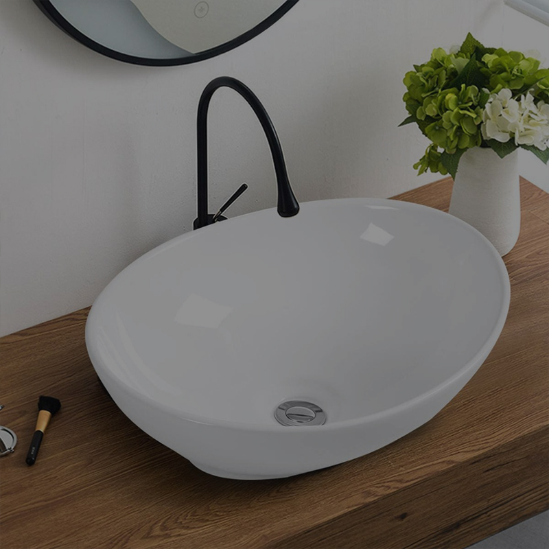 Basin and Sink